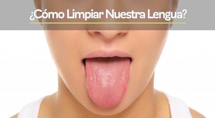 ¿Por qué deberías limpiarte la lengua habitualmente?