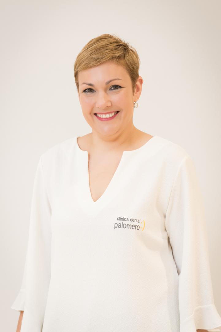 Gloria Fuentes
