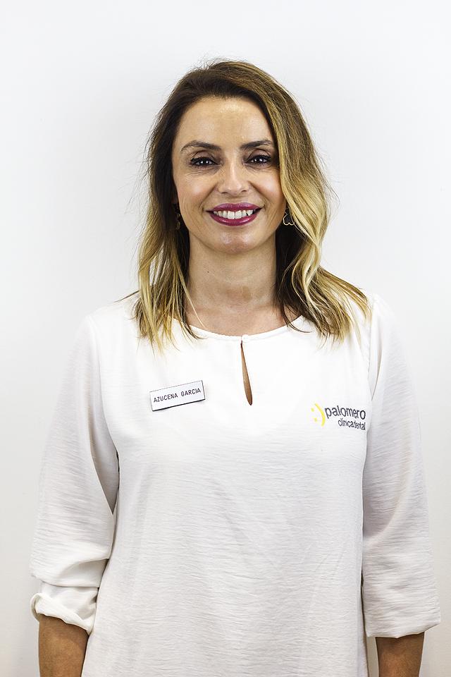 Azucena García