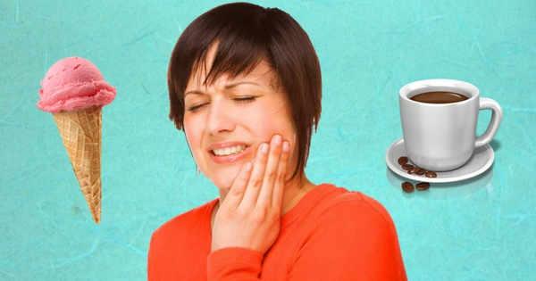 ¿Sufres de sensibilidad dental?