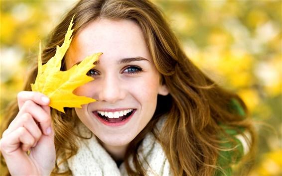 El otoño y la salud dental